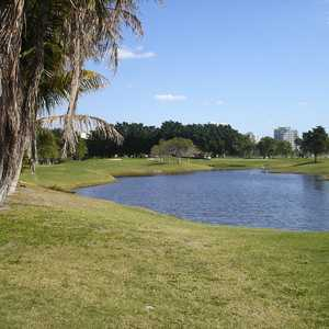 Fort Myers Beach GC
