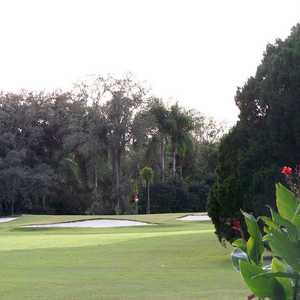 Temple Terrace GCC: #15