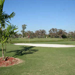 City Of Lauderhill GC