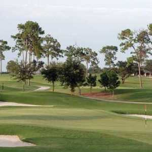 North Course at Highlands Ridge