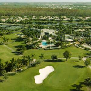Legends GCC: Aerial view