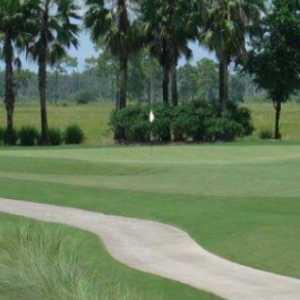 Heritage Palms GCC