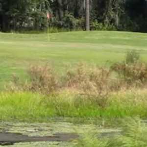 Tripple S Golf Ranch: #10