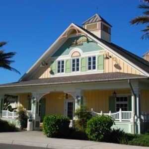 Cane Garden CC: Clubhouse