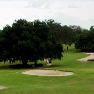Hill Top at The Villages Executive Golf Trail