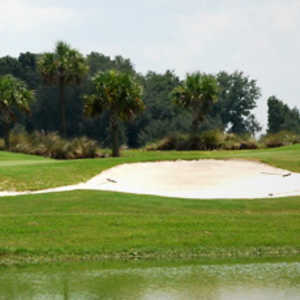Belmont at The Villages Executive Golf Trail