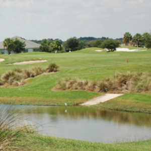 Churchill Greens at The Villages Executive Golf Trail