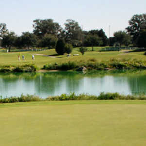 Hawkes Bay at The Villages Executive Golf Trail