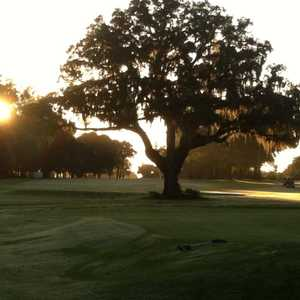 Water Oak CC
