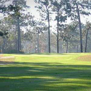 Sugarmill Woods CC