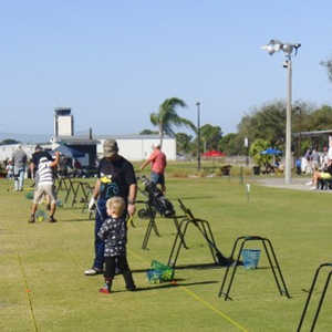 Suncoast Golf Center: Driving range