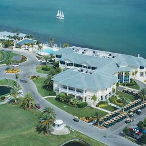 Isla Del Sol GYCC: Clubhouse
