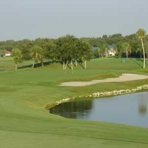 River Wilderness GCC: #6