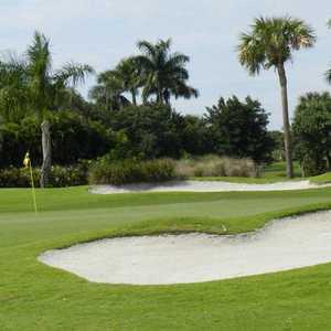 Plantation Preserve GC