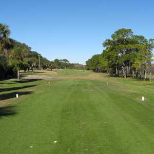 North at Fernandina Beach GC: #1