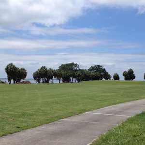Bay Palms Golf Complex