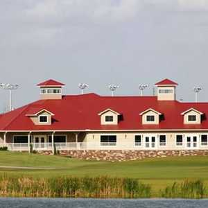 Royal St. Cloud Golf Links - Clubhouse