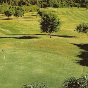 Palm View Hills GC