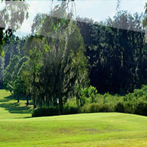 Abbey Course At St. Leo University