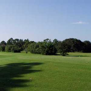 Eighteen Hole at Harder Hall CC