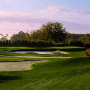 Grand Cypress Resort - North Course: Hole 6