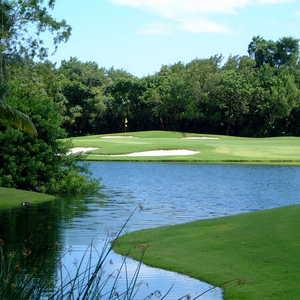 Key West Golf Club: #16