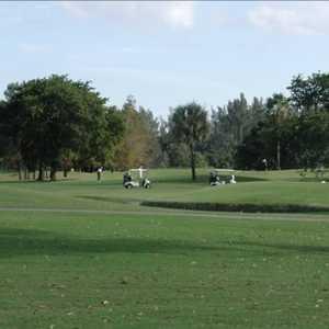 Boca Raton GC - Championship