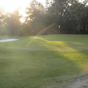 Torrey Oaks RV and Golf Resort