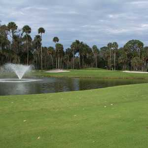 North at Daytona Beach GCC: #5
