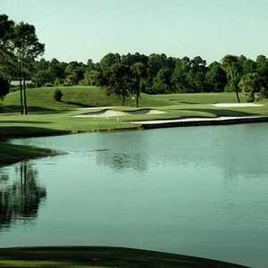 The Club at Pelican Bay - North: #16