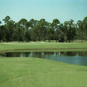 The Club at Pelican Bay - South: #3