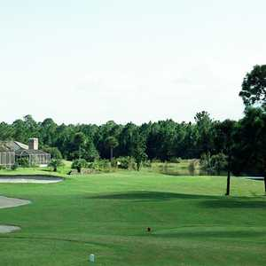 The Club at Pelican Bay - South: #6