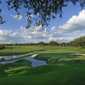 Grand Cypress Resort - South Course: #2