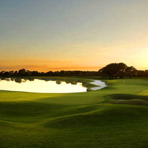 Grand Cypress Resort - North South #9, #18