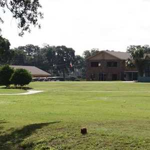 Tomoka Oaks GCC