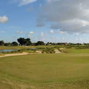 Banyan Cay GC & Resort - Eagle
