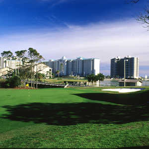 Seascape Golf Beach and Tennis