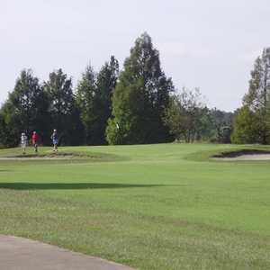 Indian Lake Estates GCC