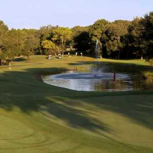 Citrus Hills GCC - Oaks