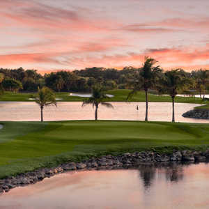 Lely Resort GCC - Flamingo Island
