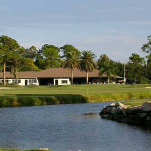 New Smyrna Beach GC