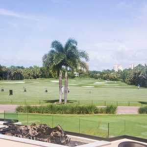 Bonita Bay Club: Driving range