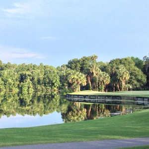 Tampa Palms GCC