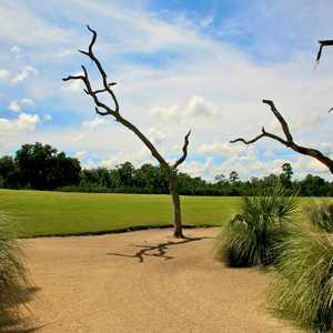 Hammock Dunes - Rees Jones Creek: #10