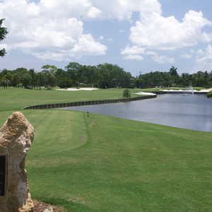 Palm Beach National GC: #18