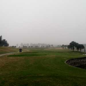 Stone Creek GC