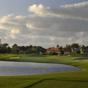 North Palm Beach CC: #7