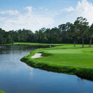 Disney's Palm Course: #13