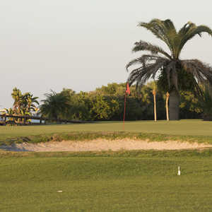 Cove Cay GC
