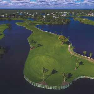 The Dunes Golf & Tennis Club: #8